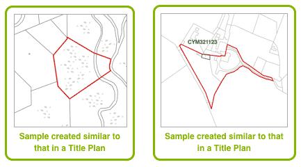 title information document land registry